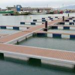 El port de Cambrils tindrà un nou centre de serveis nàutics de lloguer d'embarcacions