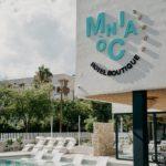 El Mònica Hotel Boutique obre com a primer hotel Adults Only de Cambrils
