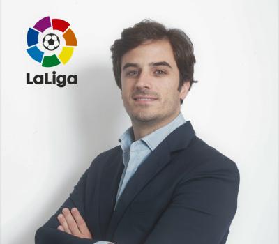 La joint venture entre LaLiga i PortAventura avança i ja té director general