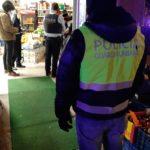 Detenen set persones a Reus en una operació conjunta de la Guàrdia Urbana i Mossos d'Esquadra