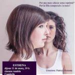 ACTE de Cambrils torna amb la projecció de 'Mouthpiece' al Cinema Rambla