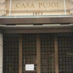 La sastreria Casa Pujol de Reus, de dol per la mort de Joan Llauradó Such