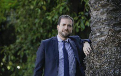 Ricard Ramon (Comissió Europea): 'Hem de reduir l'ús dels plaguicides un 50% fins al 2030'