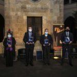 Veu la llum l'opuscle de l'Agrupació d'Associacions de Setmna Santa de Tarragona