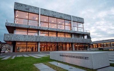 El Constitucional alemany suspèn temporalment la ratificació del fons europeu de 750.000 MEUR