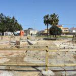 Torredembarra enfila la recta final de la construcció d'un pulmó verd dins del nucli urbà