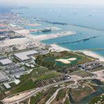 Port, Vila-seca i Repsol creen una aliança per un ambiciós projecte sostenible amb una inversió de 260 MEUR