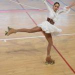 Aquest cap de setmana Torredembarra acull el Campionat Territorial de Patinatge Solo Dance