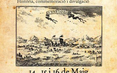 Torredembarra tornarà a commemorar la batalla del 1713 els dies 14, 15 i 16 de maig