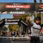 El bike marathon nacional i internacional es reuneix a la Scott Marathon BTT de Cambrils