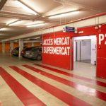 L'empresa Lantania gestionarà l'aparcament del Mercat Central de Tarragona