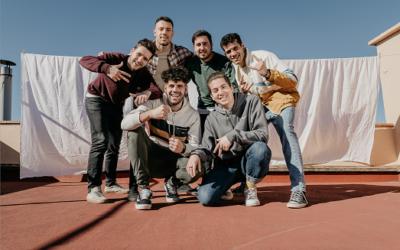 La Clandestina presentarà el seu nou àlbum a l'Auditori Josep Carreras el pròxim 22 de maig