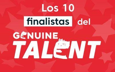 El Nàstic, finalista de la 1a edició del Genuine Talent