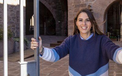 La comunicadora Candela Figueras serà la pregonera de la 34a Setmana Medieval de Sant Jordi de Montblanc