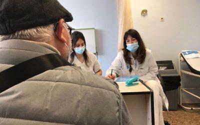 L'Hospital Joan XXIII engega una consulta per avaluar el síndrome post ingrés UCI