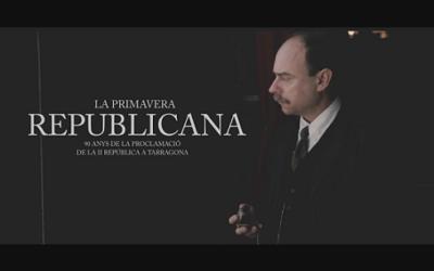 El Teatre Tarragona acull l'estrena del documental La primavera republicana
