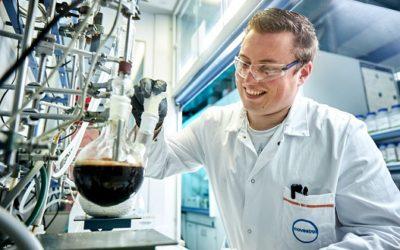Covestro desenvolupa una tecnologia innovadora per al reciclatge químic de matalassos