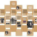 Les Biblioteques de Reus produeixen una exposició itinerant per donar a conèixer la figura de Gabriel Ferrater