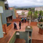 19 atestats per ocupació d'immobles en un operatiu policial conjunt al Barri Gaudí de Reus