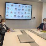 La URV i Enagás signen un acord estratègic per impulsar la Vall de l'Hidrogen de Catalunya