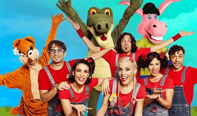 L'espectacle del grup musical Cantajuego al Teatre Fortuny es posposa fins a l'any 2022