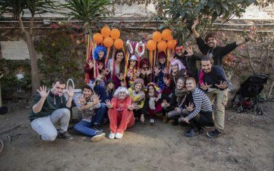Tornavís Teatre prepara la celebració del seu 10è aniversari
