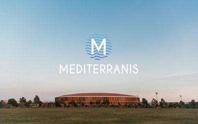 Dilluns s'estrena del primer documental dels Jocs Mediterranis de Tarragona 2018