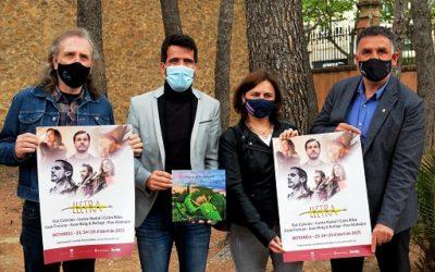 Música i poesia es donaran la mà a Botarell en la primera edició del Festival Lletra Viva, coincidint amb Sant Jordi