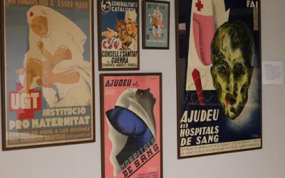 Els Museus de Reus commemoren l'aniversari de la proclamació de la II República