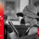 Jordi Folck exposa 'Tot el món llegeix… i tu?' al Centre Cultural de Cambrils