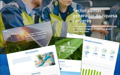 L'AEQT estrena pàgina web amb més informació i nous apartats que la reforcen com a eina de transparència