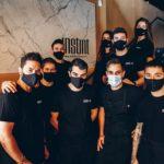 Sal i Pebre: Desperta l'Instint Restaurant a Cambrils