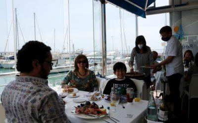 Satisfacció del sector turístic de les Terres de l'Ebre per l'afluència «massiva» de visitants per Setmana Santa