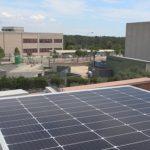Obert el període de sol·licitud de les subvencions d'eficiència energètica i autoconsum de l'Ajuntament de Vandellòs i l'Hospitalet de l'Infant