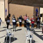 Els Pallaresos torna a treure la cultura al carrer amb els Premis del segon Concurs literari
