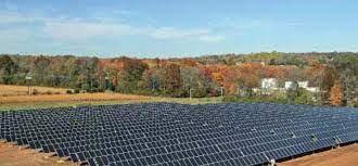 La Generalitat tomba un parc solar de 30 hectàrees a Constantí