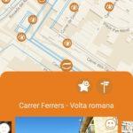 Tàrraco Arqueo Tours, una app per descobrir els secrets patrimonials millor guardats de l'antiga Tàrraco