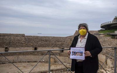 Tarragona engega el motor del Pla per a la Reactivació del Turisme Cultural