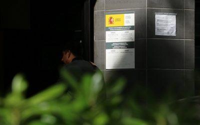 Afronten prop de 5 anys de presó per regularitzar estrangers a Tarragona amb contractes falsos