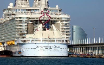 El Port de Barcelona vol recuperar els creuers per Sant Joan amb un protocol que inclou proves pilot i grups bombolla