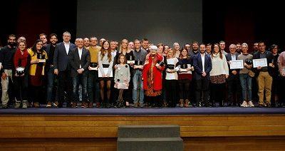 La Nit de Castells torna el 12 de juny a Valls adaptant el catàleg de premis al context actual