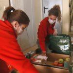 El 61% de les persones ateses per la Creu Roja Tarragona han empitjorat la salut emocional per la pandèmia