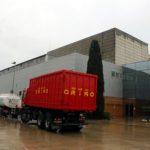 L'Agència de Residus aportarà 15 MEUR més per a la millora de la planta de valorització energètica de Tarragona