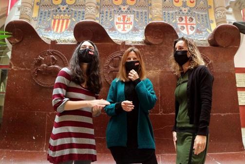 La CUP vol influir en la política d'urbanisme per entrar a l'equip de govern de Tarragona
