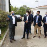El director de l'ACA veu 'legítim' que els pobles del Baix Camp reclamin el minitransvassament d'aigua