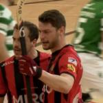 El Reus perd amb l'Sporting 5-3 a la Copa d'Europa però encara té una bala a la recàmara