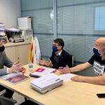 L'oposició titlla d'insuficients les ajudes adoptades per reactivar Salou