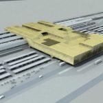 Junts reclama al Govern espanyol que executi les obres de l'estació intermodal de l'Aeroport de Reus