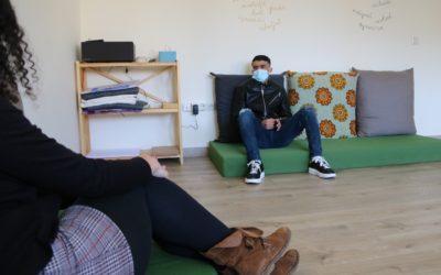 La pandèmia suma incerteses en la recerca d'un futur laboral i personal dels joves migrants no acompanyats