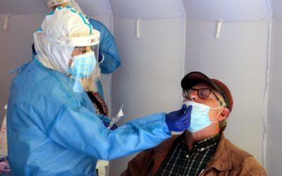 DILLUNS: Segueix a la baixa la pandèmia al Camp de Tarragona, però puja a les Terres de l'Ebre